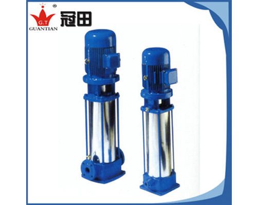 gdl立式多级管道泵-广州市冠田真空泵有限公司